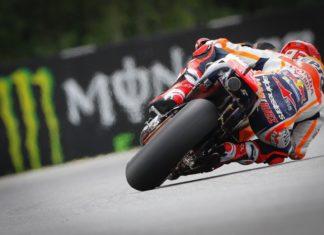 Sekilas MotoGP: Marc Marquez Jaga Peluang Juara Dunia Pasca Menangi #CzechGP
