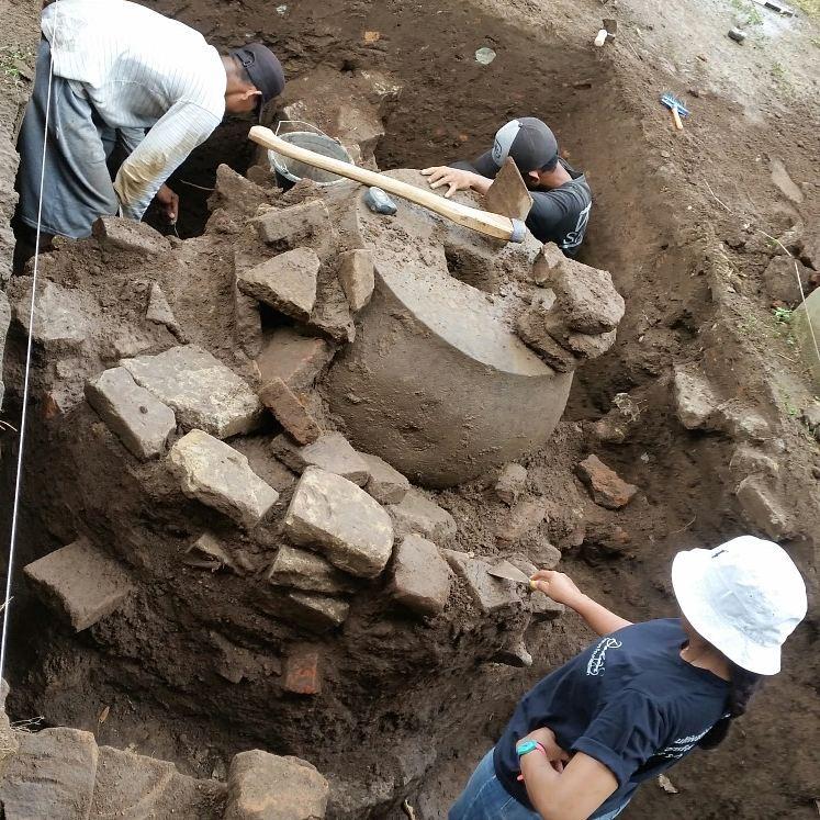 Situs Pleret, Peninggalan Kerajaan Yang Disebut-sebut Sebagai Harimau dari Pulau Jawa