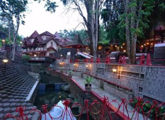 Wisata Religi Yogya Sendang Sono, Memberikan Petualangan Spiritual Yang Mendalam