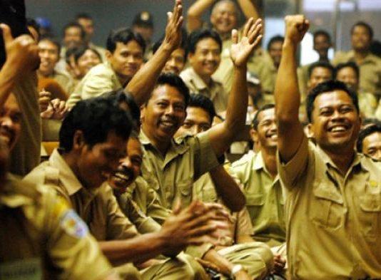 ASN Yang Mutasi ke Lingkungan Pemerintah Kota Yogyakarta Tercatat Tak Sedikit