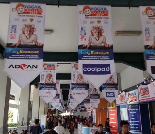 Penggiat Bisnis Online Akan Berkumpul di Jogja Expo Center Jogja Untuk Menghadiri