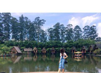 Tempat Wisata di Bandung Lembang, Lanjutkan Perjalanan Menyusuri Kota Kembang