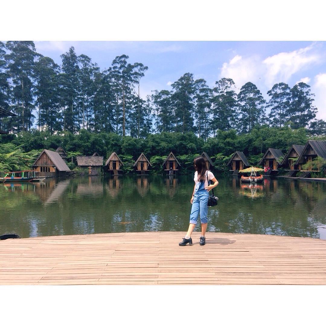 Tempat Wisata Di Jogja: Tempat Wisata Di Bandung Lembang, Lanjutan Perjalanan