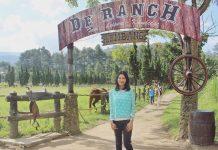 Ulasan Lengkap Tentang Tempat Wisata De Ranch Bandung, Hal Menarik