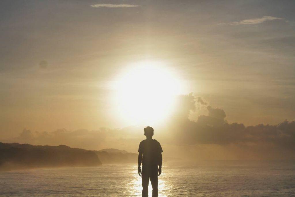 7 Pantai Yang Tersembunyi di Gunung Kidul, Dijamin Gak Bikin Baper