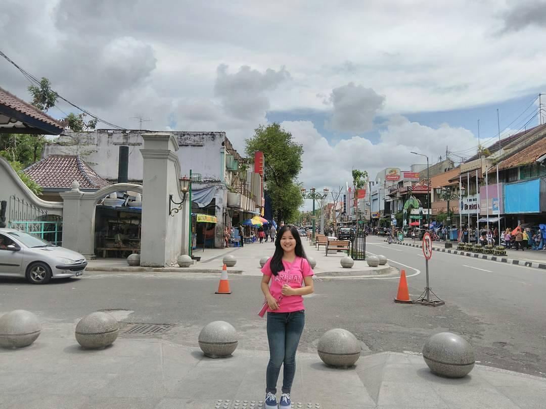 4 Tempat Wisata di Pusat Kota Jogja Yang Paling Sering ...
