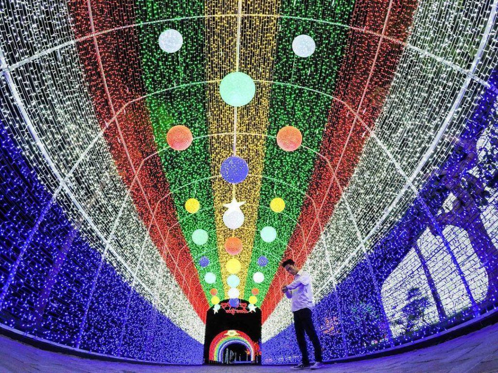 5 Tempat Wisata Jogja di Malam Hari yang Paling Bikin Kangen