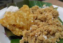 3 Makanan Khas Jogja Yang Tetap Digemari Oleh Kids Jaman Now