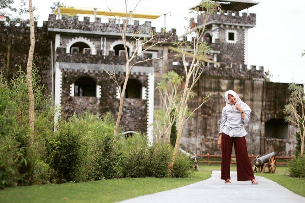5 Tempat Wisata Yogyakarta Terbaru Untuk Anda Yang Suka Tempat Unik