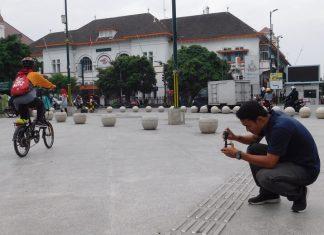 Titik Nol Kilometer Adalah Lokasi Wisata di Jogja Yang Paling Strategis