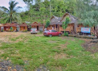 5 Penginapan di Pantai Indrayanti Ini Membuat Liburan Anda Makin Asyik