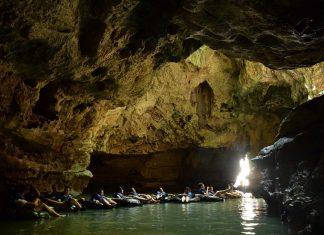 Goa Pindul Gunung Kidul untuk Anda yang Ingin Menikmati eksotisme Gua
