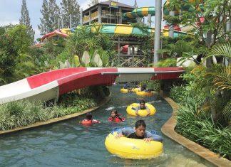 Jogja Bay Waterpark Pirates Adventure Untuk Anda Yang Hobby Main Air