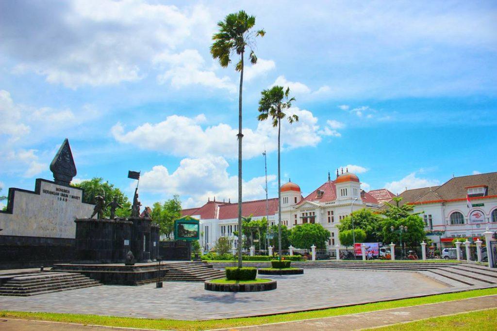 Menguak Sejarah Serangan Umum 1 Maret 1949 di Kota Yogyakarta