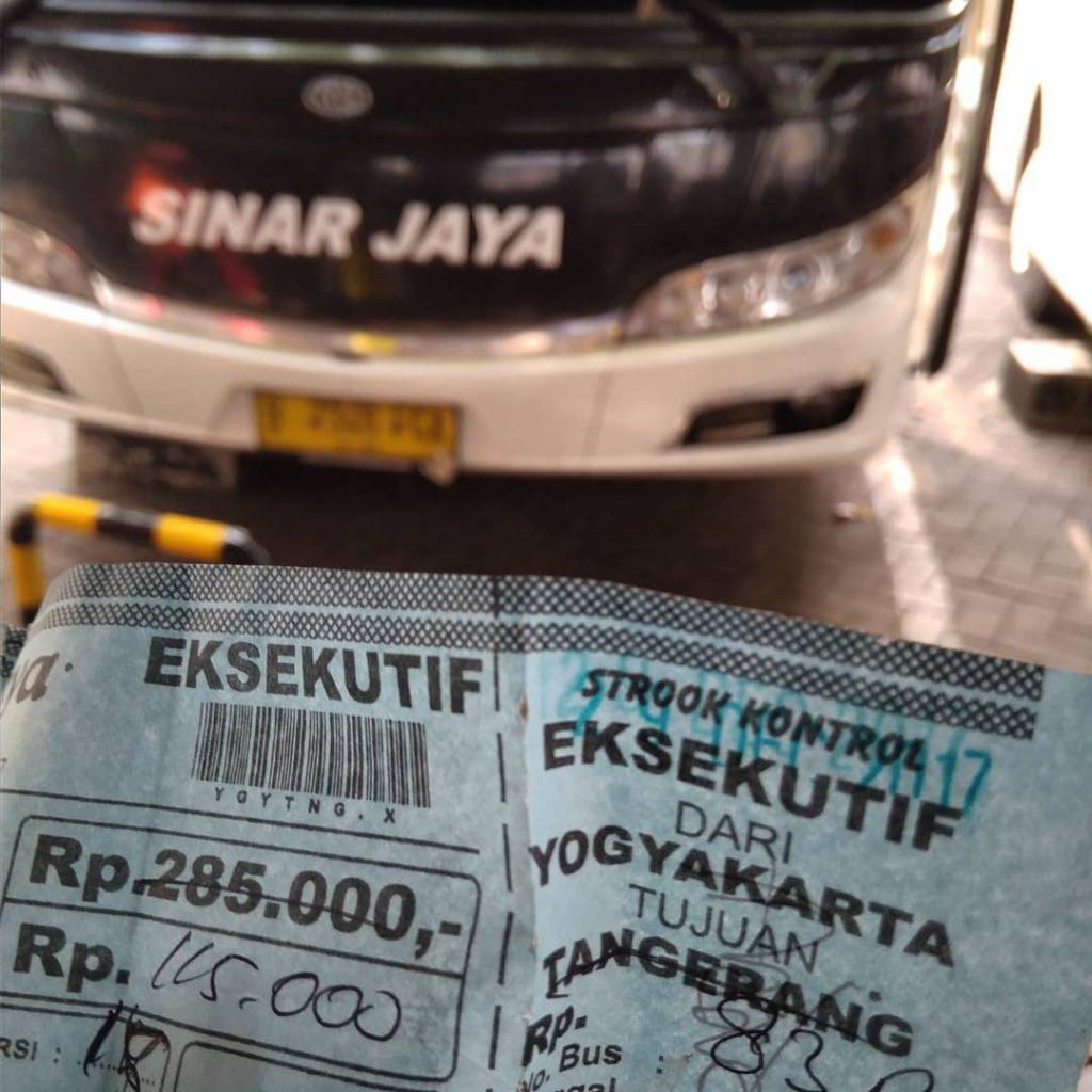 3 Terminal Bus Yogyakarta yang Wajib Anda Ketahui Sebelum Otw Liburan
