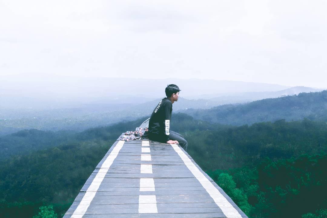 3 Wisata Keren di Jogja Tapi Tidak Populer Padahal Panoramanya Indah