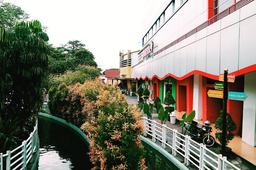 6 Wisata Sekitar Jogja Kota Yang Pastinya Takan Menyita Waktu Liburan