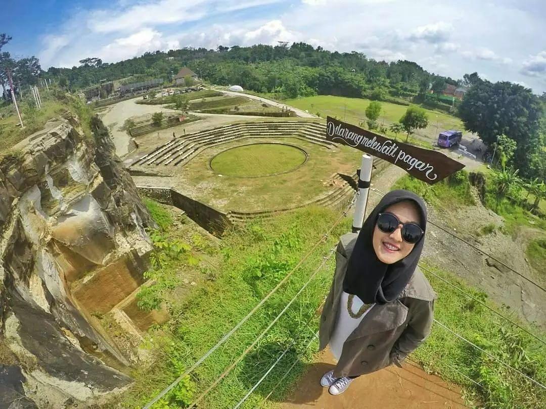 3 Wisata Terbaru di Jogja Yang Mungkin Belum Pernah Anda Kunjungi