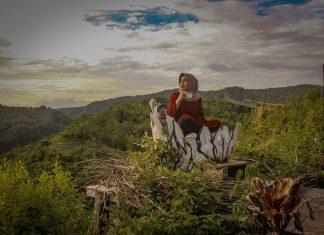 Bukit Mojo Gumelem Nikmatnya wisata Alam Jogja yang Takan Terlupakan