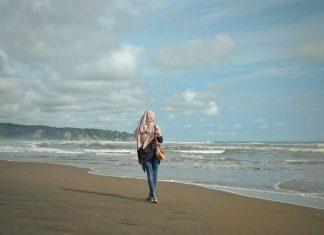 Pantai Pelangi Bantul Yang Akan Membuat Liburan Anda Semakin Mantap