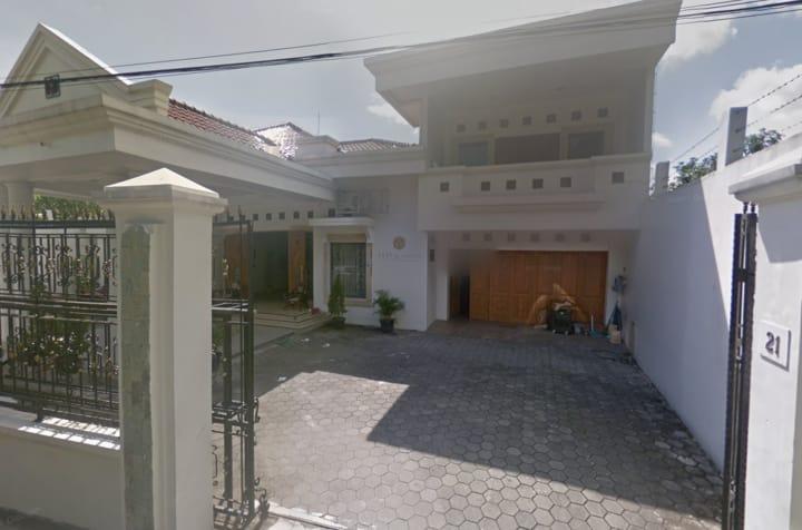 Aliya Hostel Umbulharjo Pilihan yang Pas: Penginapan Tengah Kota