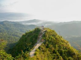 Tempat Wisata di Jogja dan Sekitarnya yang Wajib Anda Kunjungi