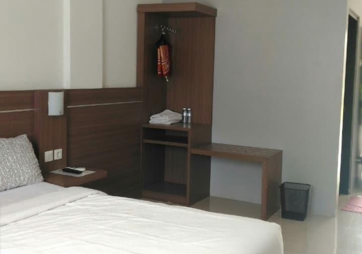 Alzara Hotel Wonosari: Lokasinya Strategis di Pusat Kota Gunung Kidul