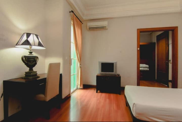 D'Cokro Hotel Yogyakarta: Hotel Premium Harga Terjangkau