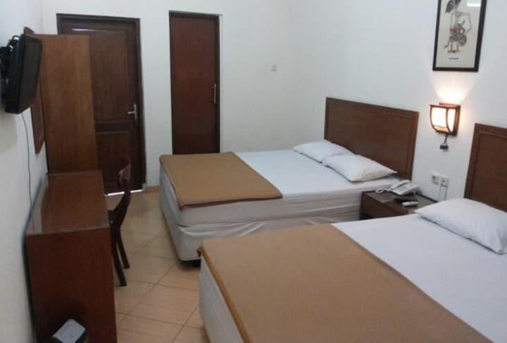 Grha Somaya Umbulharjo: Hotel Murah di Jogja Rekomended