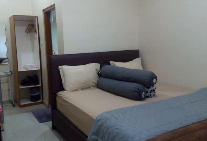 Hotel Calida Wonosari: Pas Banget Buat Eksplore Gunung Kidul