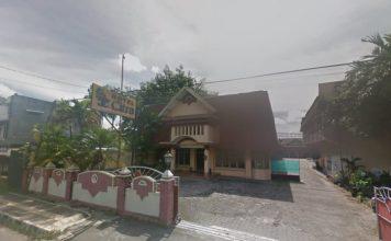 Hotel Citra Umbulharjo; Pas Banget dan Gak Jauh dari Pusat Kota