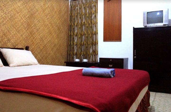 Hotel Makuta Prawirotaman, Murah dan Nyaman Untuk Keluarga