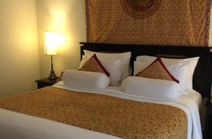 Hotel OGH Doni Gondokusuman: Hotel Murah Fasilitas Oke