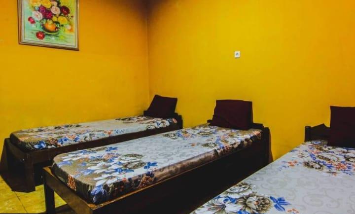 Hotel Pelangi Ngampilan: Penginapan Murah di Jogja Tengah Kota