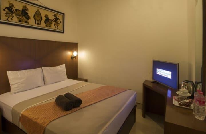Hotel Poncowinatan Tugu: Harga Murah Dengan Kualitas Istimewa