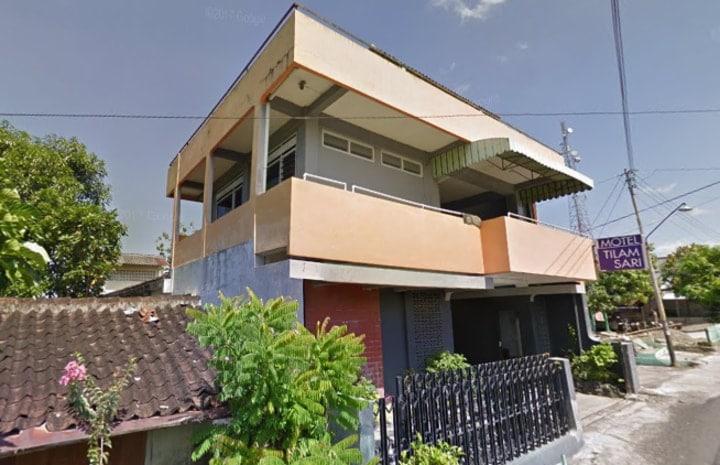 Hotel Tilam Sari Wonosari: Harga Murah Dekat Tempat Wisata
