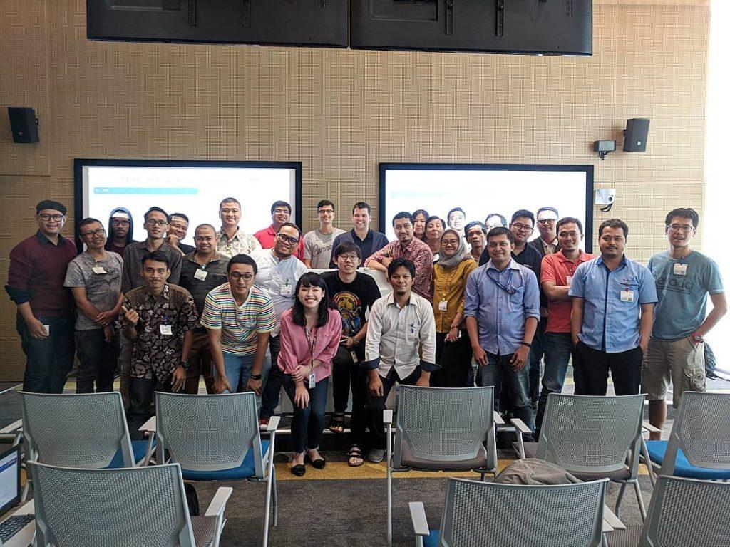 Undangan: Question Hub Open House oleh Google Indonesia