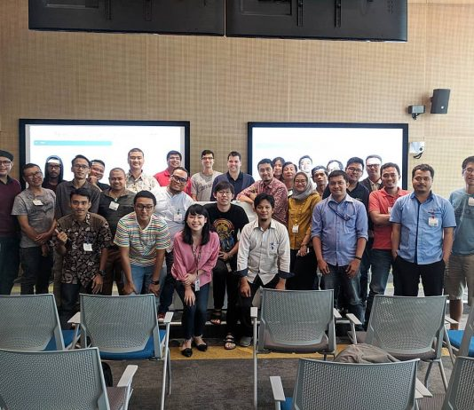 Undangan: Question Hub Open House oleh Google Indonesia
