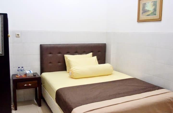 Setra House Depok Rekomendasi Hotel Menarik dan Murah