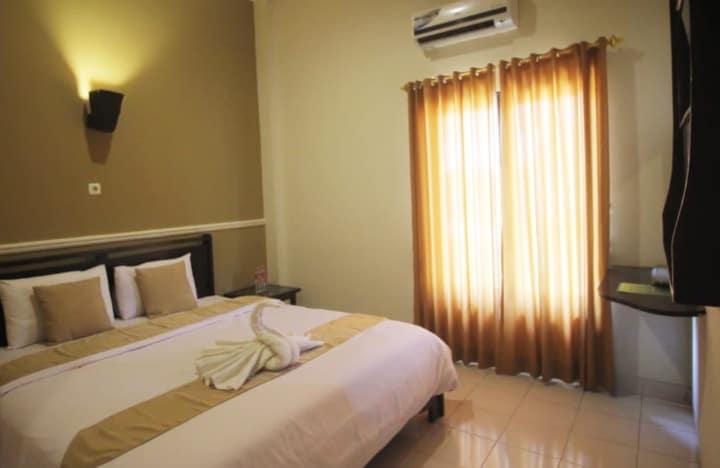 Tirta Sanita Hotel Yogyakarta: Hotel Pilihan Harga Terbaik