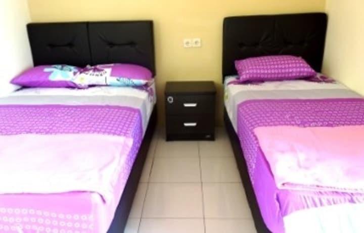 Hotel Anggraeni Wonosari: Lokasinya Pas Banget dekat Alun-alun