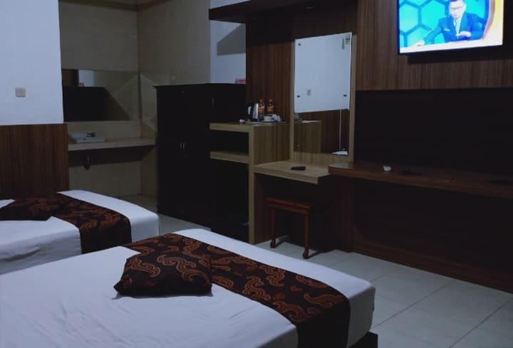 Hotel Bhinneka Yogyakarta: Tempat Menginap Yang Dekat Malioboro