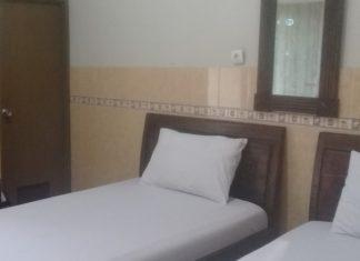 Hotel Srikandi Baru: Penginapan Murah Dekat Kampus UGM