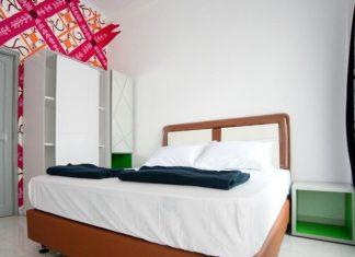 Retra's Hostel Jogja: Penginapan Murah Dekat UGM