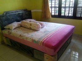 Belinda Guesthouse Yogyakarta: Penginapan Dekat Jogja Bay
