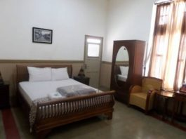 Ndalem Suratin Guest House Yogyakarta: Dekat Kampus UGM
