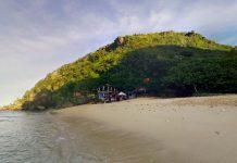 Pantai Pok Tunggal: Lebih Dekat Dengan Indahnya Alam Gunungkidul