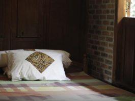 Turkey House Yogyakarta: Penginapan Dengan Desain Rumah Jawa