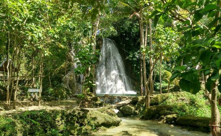 Air Terjun Randusari: Menikmati Pesona Alam Gunung Kidul Yang Indah