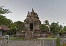 Candi Pawon Magelang: Pahatan Relief Rumit Dari Batu Gunung Merapi